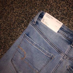 American Eagle jeans Sz.6 reg